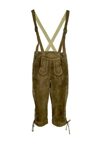 Кожаные брюки JCC