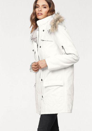 Короткое пальто Boysen's