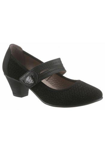 Туфли с ремешком Jana