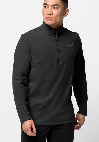 Пуловер Jack Wolfskin