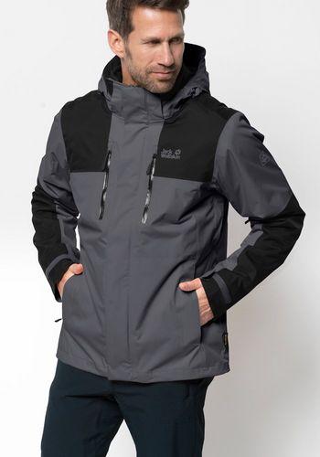 Спортивная куртка Jack Wolfskin