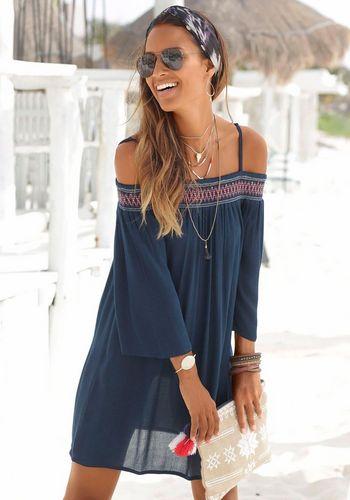 Пляжное платье s.Oliver Beachwear