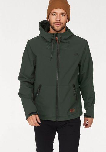 Куртка soft-shell Ocean Sportswear