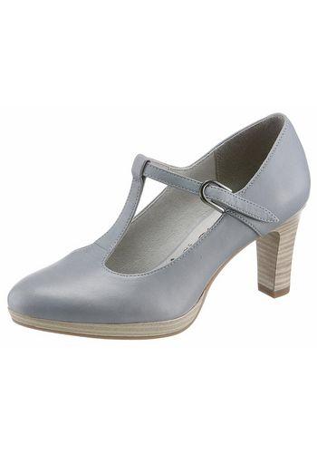 Туфли с ремешком Tamaris