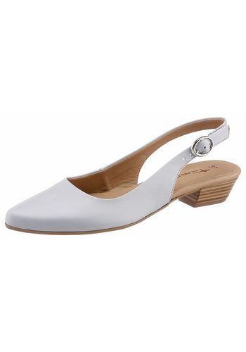 Туфли с открытой пяткой Tamaris