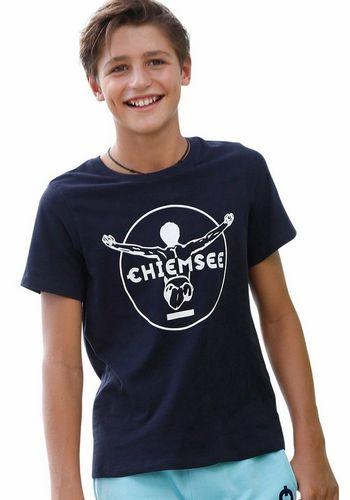 Футболка  Chiemsee
