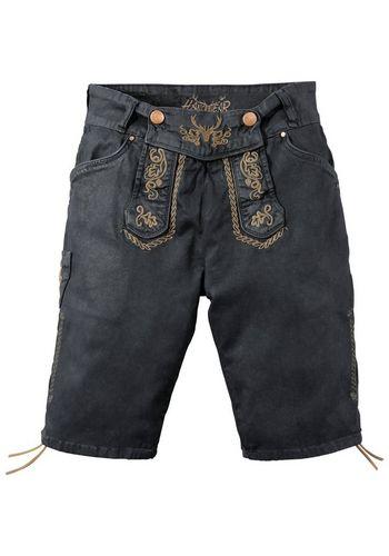 Джинсовые шорты Hangowear