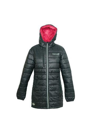 Стеганое пальто DEPROC Active