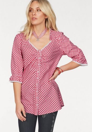 Национальная блуза Boysen's
