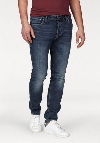 Узкие джинсы Jack & Jones