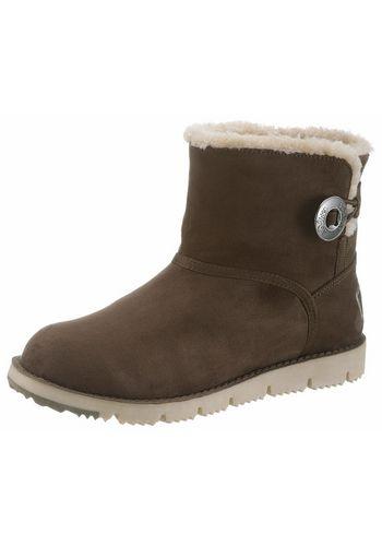 Зимние ботинки s.Oliver