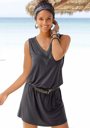 Пляжное платье LASCANA