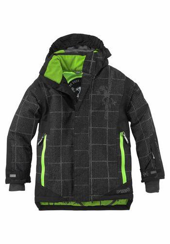 Зимняя куртка Exes
