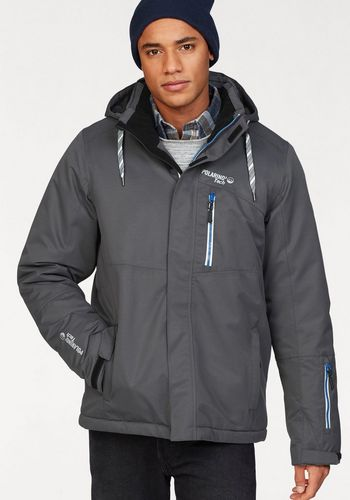Зимняя спортивная куртка  Polarino