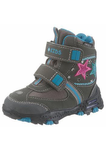Зимние ботинки BRÜTTING