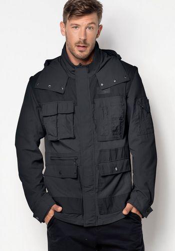 Охотничья куртка Jack Wolfskin