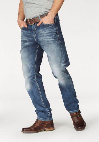 Свободные джинсы Cipo & Baxx
