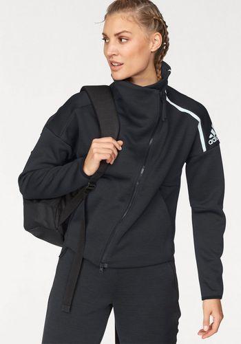 Тренировочная куртка adidas Performance