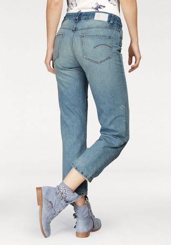 Широкие джинсы G-Star RAW