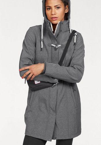 Удлиненная куртка KangaROOS