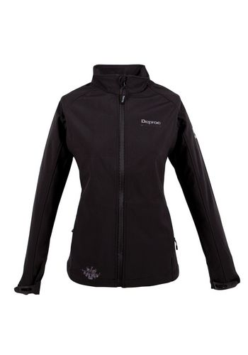 Демисезонная куртка DEPROC Active