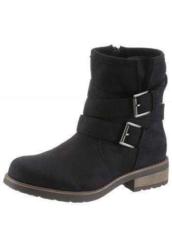Зимние ботинки Arizona