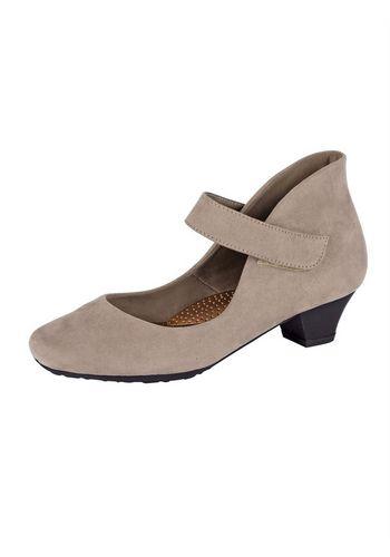 Туфли с ремешком Mae&Mathilda