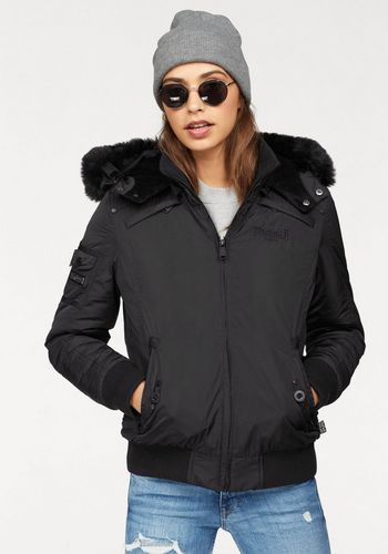 Зимняя куртка Lonsdale