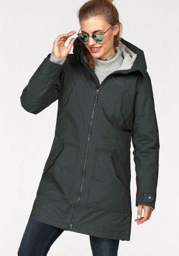 Зимняя куртка Jack Wolfskin