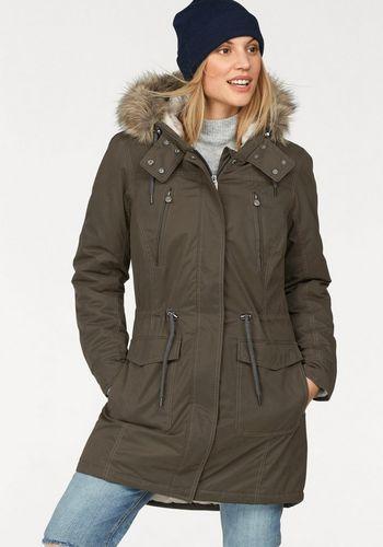 Пальто Killtec