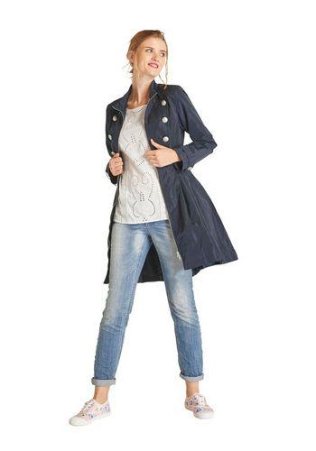 Демисезонная куртка conta