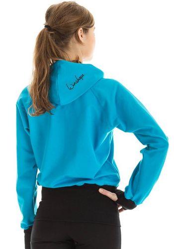 Тренировочная куртка Winshape
