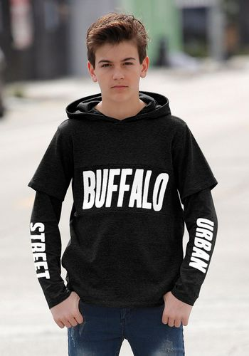 Кофта Buffalo