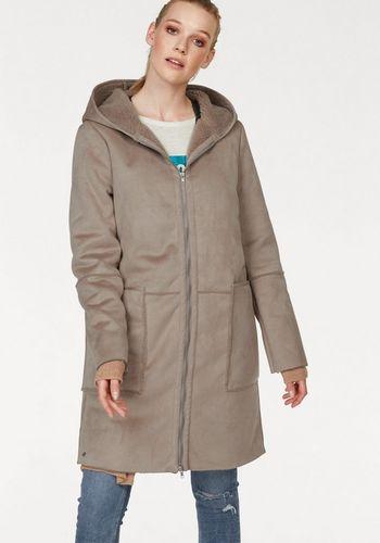 Короткое пальто GREYSTONE