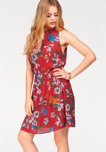 Летнее платье JACQUELINE de YONG