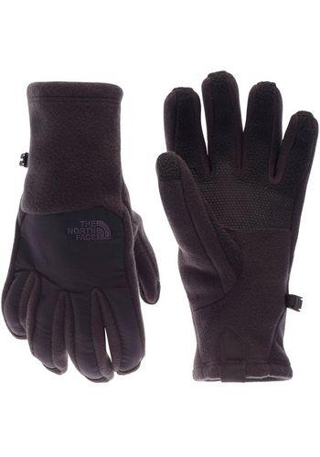 Флисовые перчатки The North Face