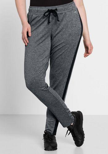 Спортивные брюки  Sheego