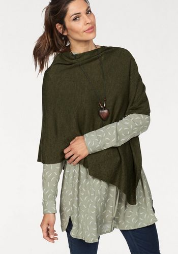 Пуловер с круглым воротом Boysen's