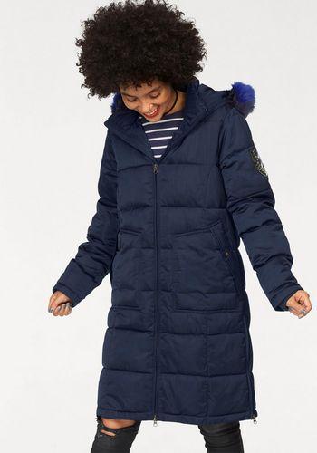 Зимняя куртка AJC