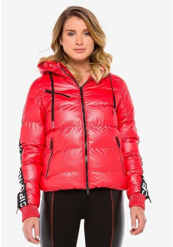 Зимняя куртка  Cipo & Baxx