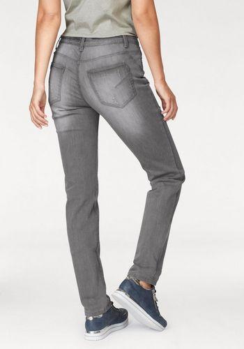 Узкие джинсы Aniston by BAUR