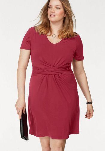 Трикотажное платье Bodyright