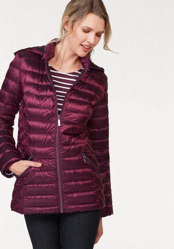 Пуховая куртка Aniston CASUAL