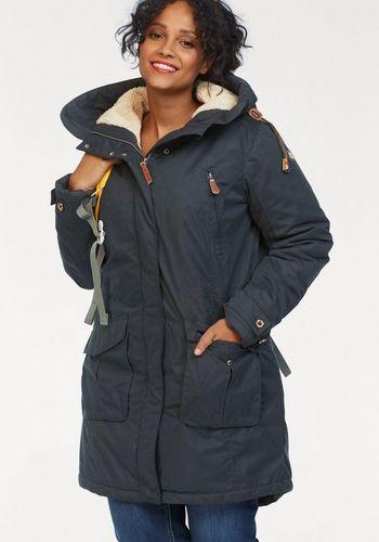 Зимняя куртка G.I.G.A. DX by killtec