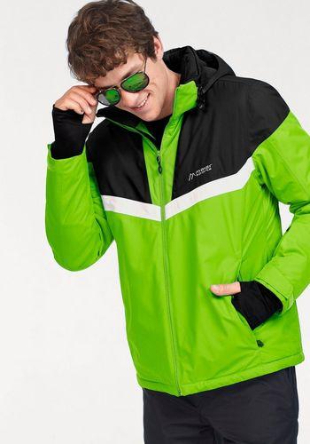 Зимняя спортивная куртка  Maier Sports