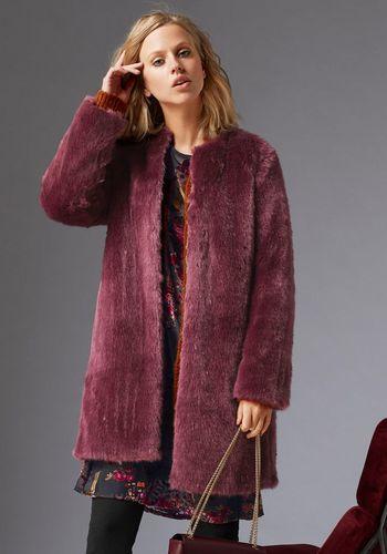 Короткое пальто GUIDO MARIA KRETSCHMER