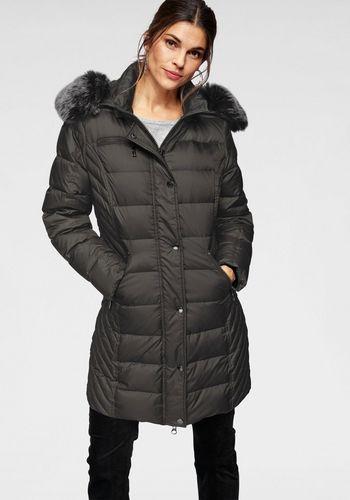 Зимняя куртка DANWEAR Black Label