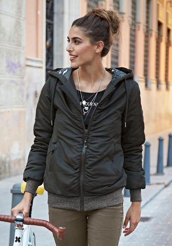 Короткая куртка KangaROOS