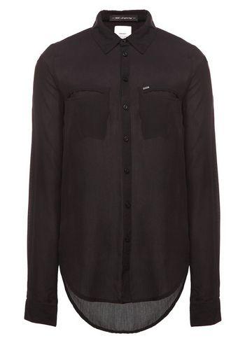 Классическая блузка khujo
