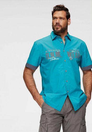Рубашка Man's World